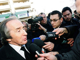 Jackie Stewart provides insight on Vettel - Hamilton row