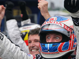 Five of the best from birthday boy Jenson Button