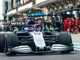 Turkish GP: Qualifying team notes - Williams