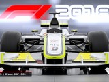 F1 2018 game to include 2009 Brawn GP BGP 001 car