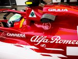 Only FP1 chance for Ferrari juniors is Abu Dhabi