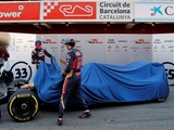 Toro Rosso to launch car on February 26