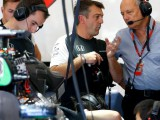 'Frustrating' regulations are delaying McLaren's fightback - Ron Dennis