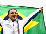 Massa reflects on 15 years in Formula 1