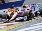 Five teams protest Racing Point penalty, including the team in pink