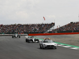 Hamilton was one lap from pitting before Silverstone safety car
