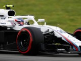 United States GP: Qualifying team notes - Williams