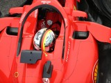Vettel fears disadvantage with partial resurfacing