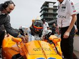 Fernando Alonso cleared to race at Indy 500 after successful rookie orientation test