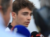 Leclerc Hopes Sauber Can Get 'Back To Rhythm Quickly' After Summer Break