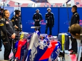 Toro Rosso plan early shakedown