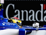 Wehrlein crashes out of qualifying