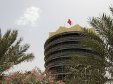 Bahrain to become night race in 2014