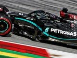 Mercedes dominates as Racing Point impresses in Austrian FP2