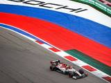 Sochi promoter 'disappointed' at second GP snub