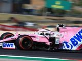 "Sergio Perez on Two-Day Weekend Format: ""It's definitely going to be a challenge"""