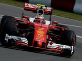 Raikkonen left to rue 'difficult day'