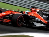 Alonso says stewards were 'having a beer'