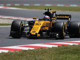 """Jolyon Palmer: """"Overall it's been a solid afternoon"""""""