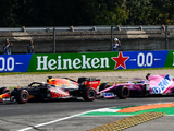 "Stroll and Verstappen exonerated by stewards for ""misunderstanding"" over practice crash"
