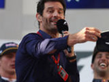 Webber to retire from racing