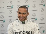 Mercedes preferred Heidfeld to Hamilton for 2013