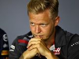 Magnussen prepared 'to die in the car'