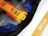 The details of McLaren's nose-led Formula 1 tech upgrade push