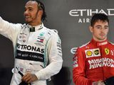 Hamilton to Ferrari: Is it really an option?