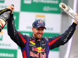 Irvine: Vettel just staying with Red Bull winning is boring
