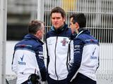 Smedley: Williams needs recovery plan for all areas of business