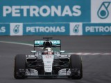 Hamilton confident in race set-up