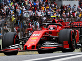 Leclerc 'disappointed' with his Q3 performance