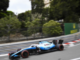 Williams provide update on 2020 driver line-up