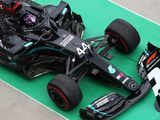Brundle: Mighty Mercedes realign rivals' dreams