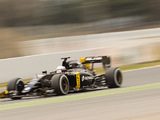 Renault surprised by RS16 in testing