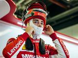 'Leclerc must learn to accept defeat while at Ferrari'