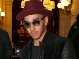 Lewis Hamilton: A dressing down for dressing up