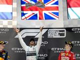 Feature: Talking points from the Abu Dhabi Grand Prix