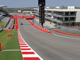 United States Grand Prix: Provisional starting grid with penalties applied
