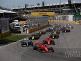 F1 confirms delay finalising 2021 regulations until October