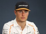 Stoffel Vandoorne to leave Mclaren at End of 2018 season