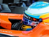 Alonso: McLaren 'better suited' to Spielberg