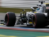 Renault Formula 1 team truck in crash on way to Hungarian GP