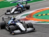 Williams hope to consolidate recent form at Sochi