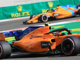 SEASON REVIEW: 2018 FIA Formula 1 World Championship - McLaren F1 Team
