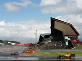 F1's British GP venue Silverstone in government funding talks