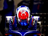 Toro Rosso's Pierre Gasly ripped race suit on Halo