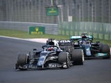 Tsunoda: Italy move has improved approach to races