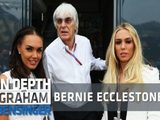 Ecclestone on having daughters that love to spend his millions